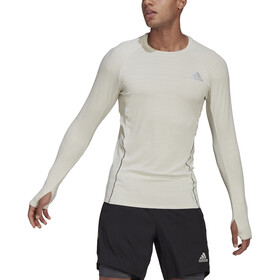 adidas Adi Runner LS Shirt Men alumina